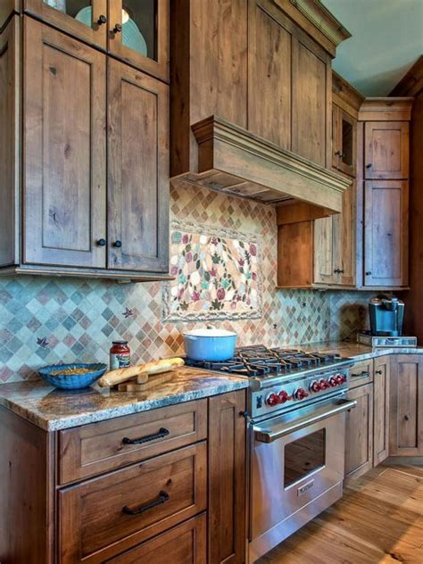 Diy Rustic Kitchen Cabinet Ideas