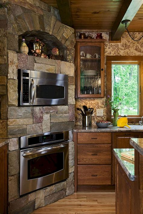 Diy Rustic Kitchen Ideas