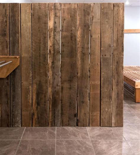 Diy Rustic Room Dividers