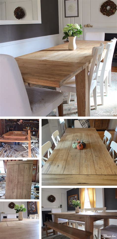 Diy Rustic Table Top Ideas