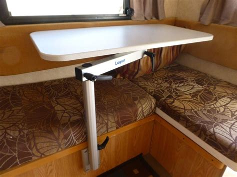 Diy Rv Folding Table