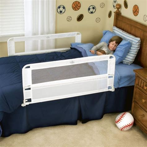 Diy Safety Rail For Adults Bedwetting