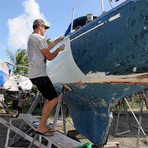 Diy Sailboat Projects