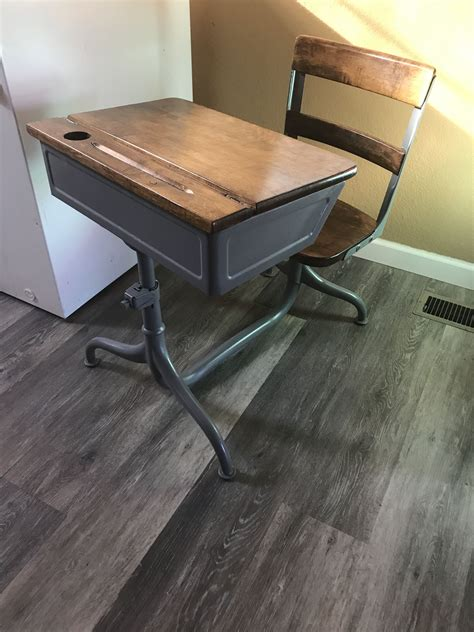Diy School Desk Crafts