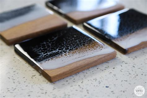 Diy Scrap Wood Coasters Wholesale