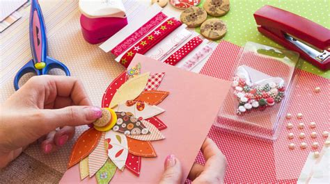Diy Scrapbook Project