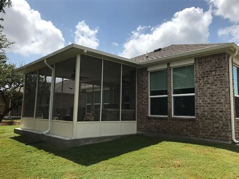 Diy Screen Porch On Existing Deck