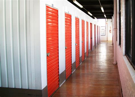 Diy Self Storage Units