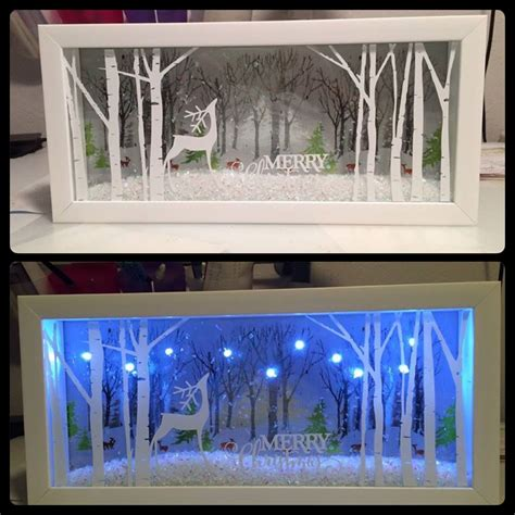 Diy Shadow Box Projects