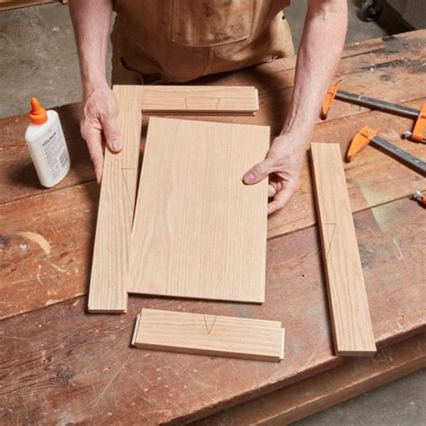 Diy Shaker Cabinet Door Router Handheld