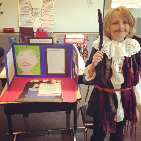 Diy Shakespeare Costume