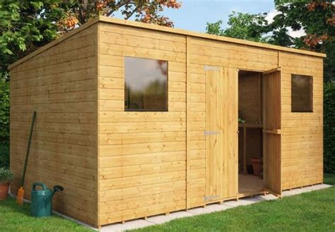 Diy Shed Cost Per Square Foot