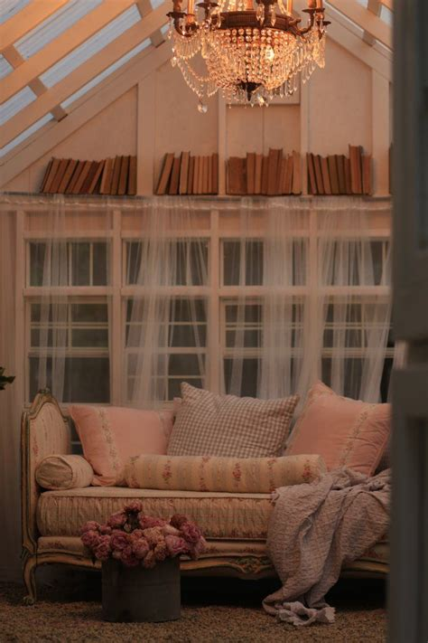 Diy Shed Interior