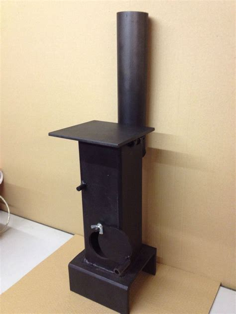 Diy Shed Wood Burner