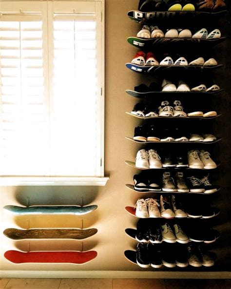 Diy Shoe Storage Hacks
