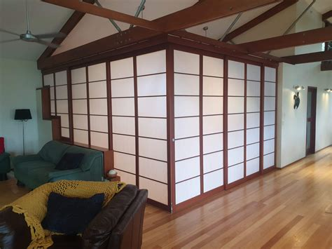 Diy Shoji Screen Door