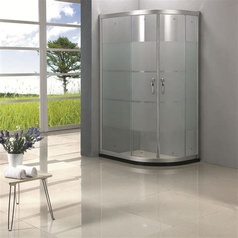 Diy Shower Door With Moving Transom