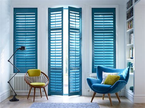 Diy Shutters For Patio Door