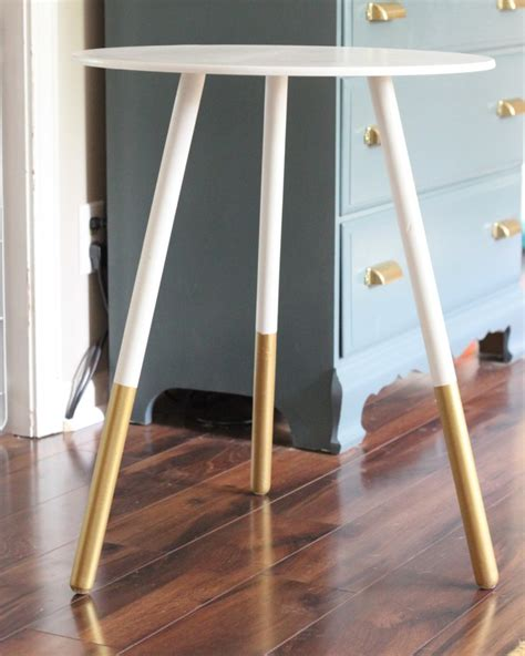 Diy Side Tables Cheap
