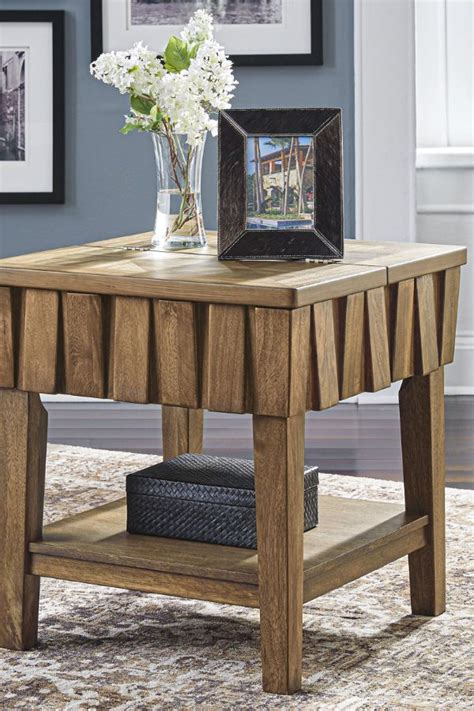 Diy Side Tables For Living Room