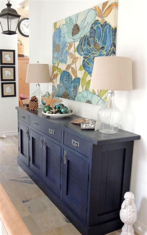 Diy Sideboard Ideas