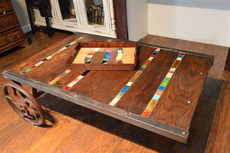 Diy Simple Barn Table