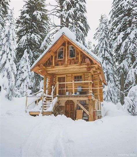 Diy Simple Cabin Interiors