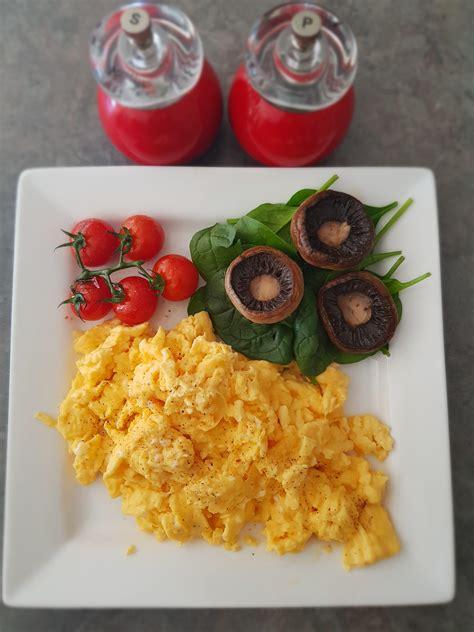 Diy Simple Scrambles