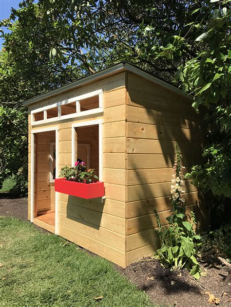 Diy Simple Wood Playhouse Videos