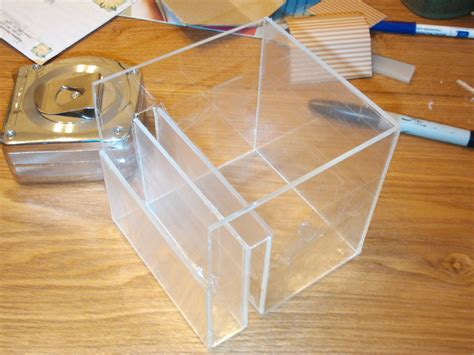 Diy Siphon Box
