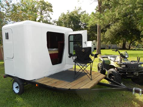 Diy Sleeper Cab