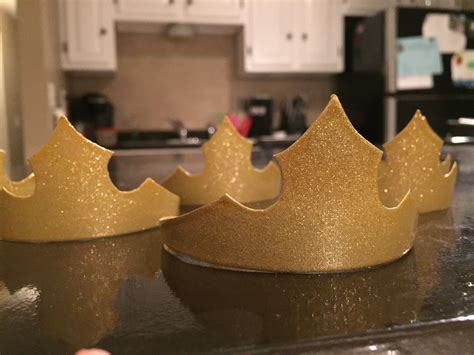 Diy Sleeping Beauty Crown