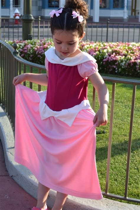 Diy Sleeping Beauty Dress