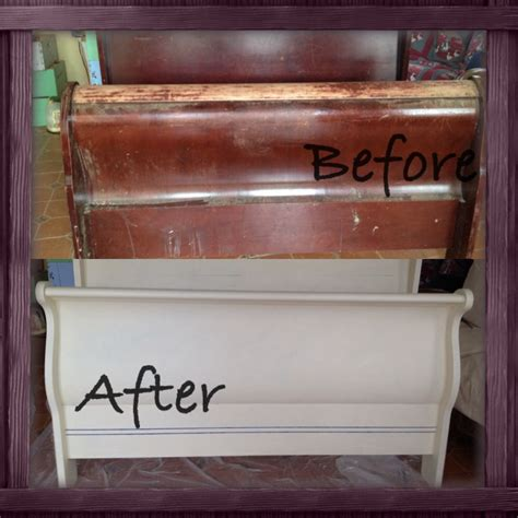 Diy Sleigh Bed Makeovers