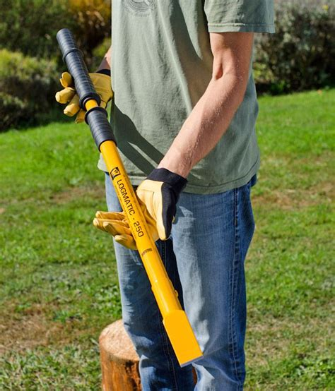 Diy Slide Hammer Wood Splitter