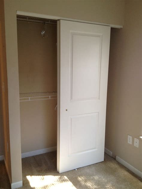Diy Sliding Closet Door Ideas