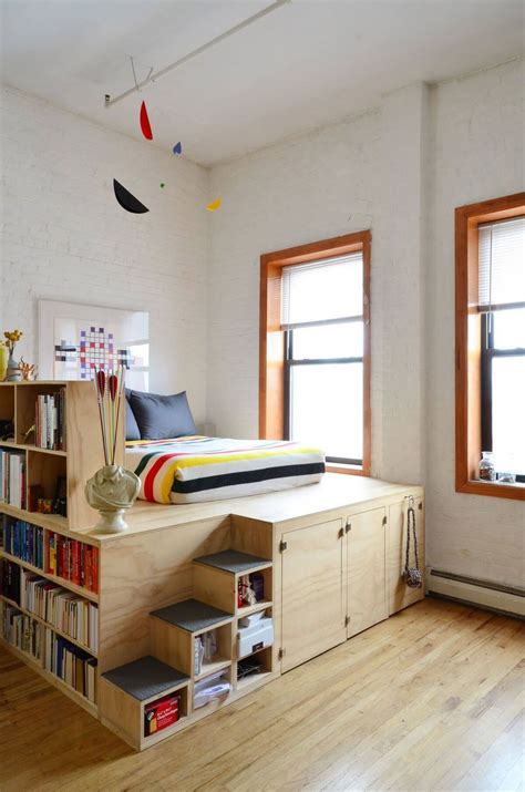 Diy Small Bedroom Design