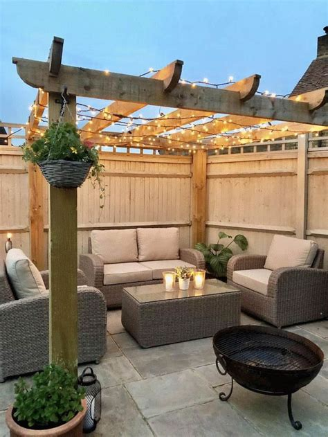 Diy Small Deck Areas