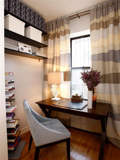 Diy Small Home Office Ideas