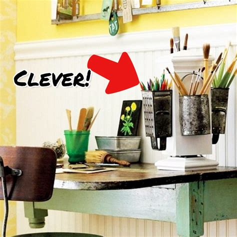 Diy Small House Storage Solutions