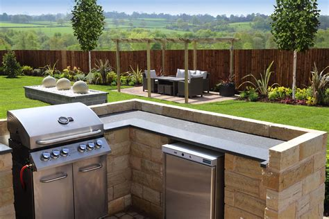 Diy Small Outdoor Kitchen