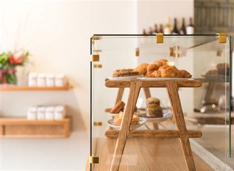 Diy Small Pastry Display Case