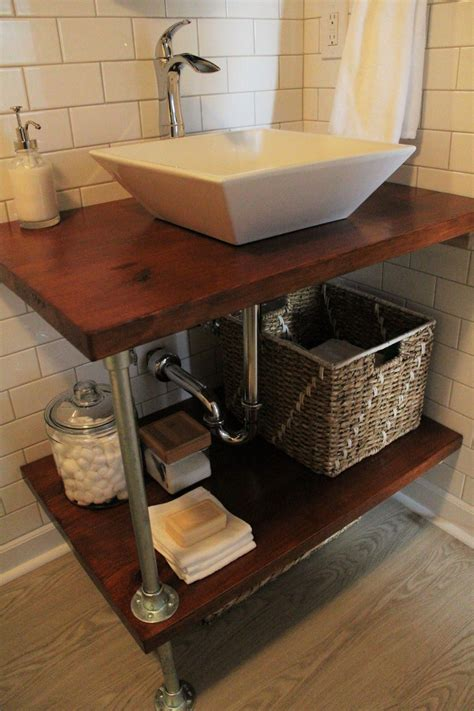 Diy Small Sink Vanity