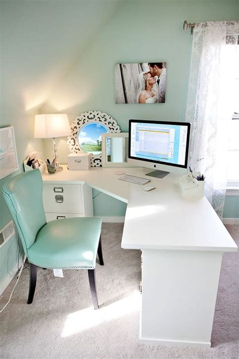 Diy Small Space Home Office