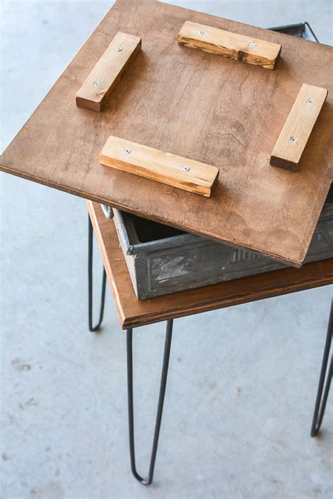 Diy Small Table Legs