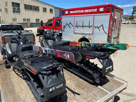 Diy Snowmobile Tunnel Rack