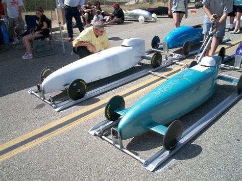 Diy Soap Box Racer