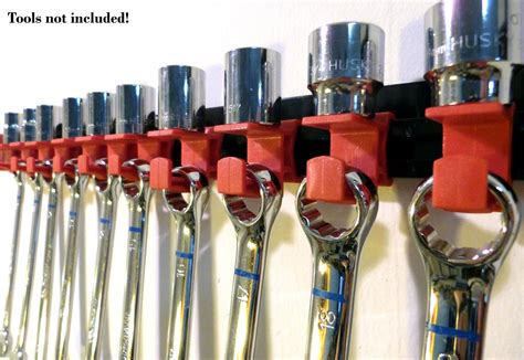 Diy Socket Set Storage Ideas
