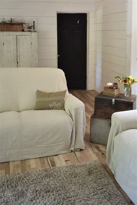 Diy Sofa Chair Cover