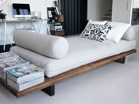 Diy Sofa Daybed